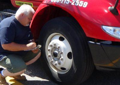 Tire-Check